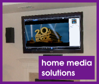 Home Media Solutions